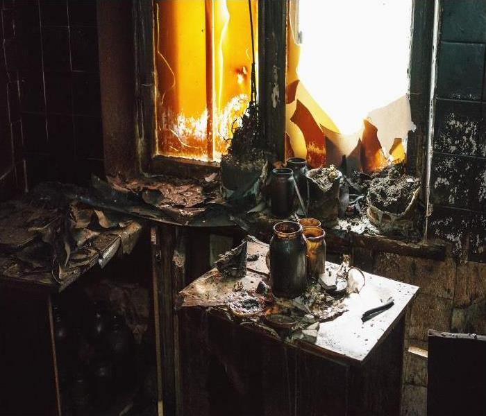 Fire Damage Our Experts Explain The Importance Of Safety After A Fire In Your Fort Worth Home