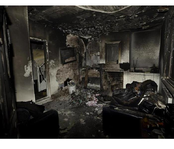 Fire Damage How to Remove Debris From Your Fire Damaged Forth Worth Residence