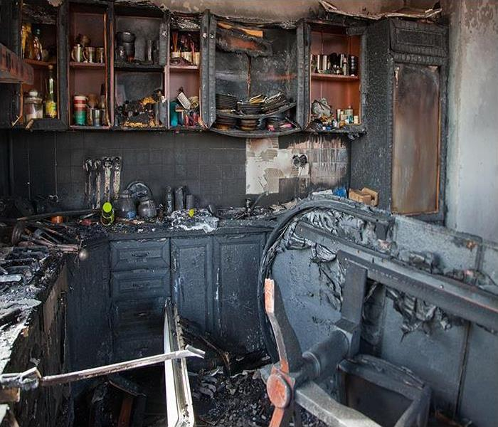 Fire Damage Our Fire Damage Specialists Can Save Your Fort Worth Home