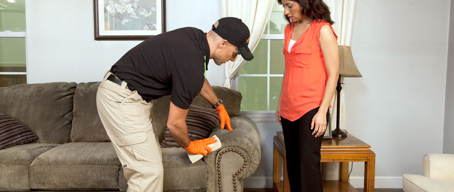 Fort Worth, TX carpet upholstery cleaning